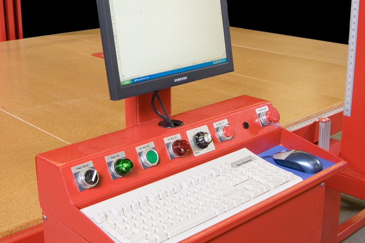 Xydroid-standard-format-cnc-contour-cutting-machine-HL2H1028b